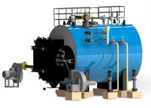 Agro Flame Boiler